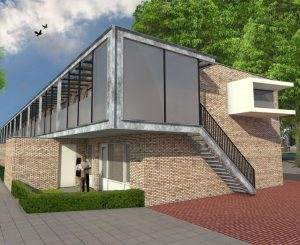 architect oosterhout