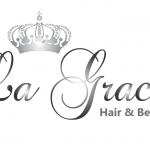 la gracia logo