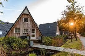 vakantiehuis nederland met zwembad