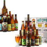 Blond bierpakket cadeau doen