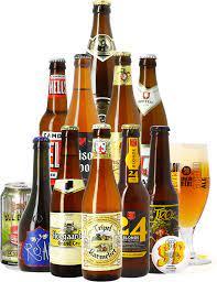 blond bierpakket